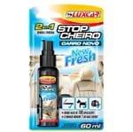Odorizador Stop Cheiro Luxcar 60ml