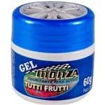 Odorizante em Gel Tutti Fruti Monza 60g
