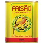 Oleo Comp Faisao 1x200ml