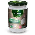 Óleo de Coco Orgânico Copra 500ml - 12 Unidades