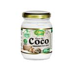 Óleo de Coco Orgânico Extra Virgem 200ml Unilife
