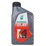 Óleo Lubrificante do Motor Petronas Selenia K 15w40 Semissintético Api Sn 1l