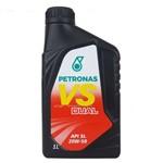 Óleo Lubrificante do Motor Petronas Vs Dual Api Sl 20w50 Mineral - 1l
