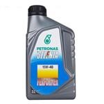 Óleo Lubrificante do Motor Selênia Performer Api Sm 15w40 Semissintético 1l