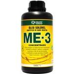 Óleo Solúvel Sintético de Base Vegetal 1 Litro Me-3