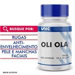 Oli Ola 300mg 30 Cápsulas - Peeling em Cápsulas - Unicpharma