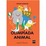 Olimpiada Animal - Sm