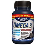 Ômega 3 - 70 Cápsulas - Power Supplements