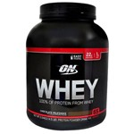 On Whey Powder Chocolate Milkshake 4,5 Lbs
