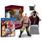 One Piece: Burning Blood Marineford Edition - Ps4