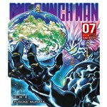 One-punch Man - Vol 07