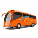 Ônibus Roma Bus Executive - Laranja - Roma Jensen