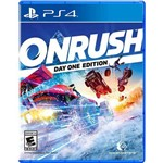 Onrush Day One Edition - Ps4