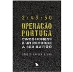 Operacao Portuga - Arquipelago