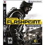 Operation Flashpoint: Dragon Rising - Ps3