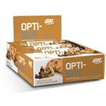 Opti-bar 12 Unidades - Optimum Nutrition