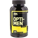 Opti-men (240 Tablets) Optimum Nutriton