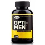 Opti-men Multivitamínico 240 Tablets Optimum Nutrition