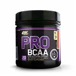 Optimum Nutrition PRO BCAA & Glutamine Support Fruit Punch - 20 Servings