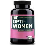 Optwoman - Optimum Nutrition 60 Cápsulas