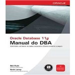 Oracle Database 11g Manual do Dba