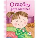 Orações para Meninas