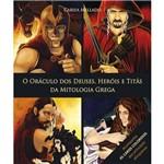 Oraculo dos Deuses, Herois e Titas da Mitol. Grega