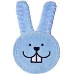 Oral Care Rabbit MAM - Luva - Azul - Mam