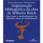 Organizacao Bibliografica da Obra de Wilhelm Reich