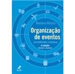 Organizacao de Eventos - Manole