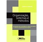 Organizacao Sistemas e Metodos - Saraiva