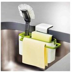 Organizador de Pia Kitchen Shelf Basic Kitchen