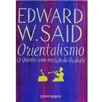 Orientalismo - Cia de Bolso