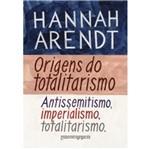 Origens do Totalitarismo - Cia de Bolso