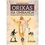 Orixas na Umbanda - Madras