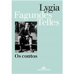 Os Contos - 1ª Ed.