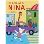 Os Desejos de Nina 1ª Ed.