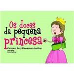 Os Doces da Pequena Princesa