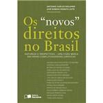 """Os """"novos"""" Direitos no Brasil: Natureza e Perspectivas - uma Visão Básica das Novas Conflituosidades Jurídicas"""