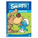 Os Smurfs - Animais