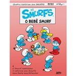 Os Smurfs : o Bebê Smurf