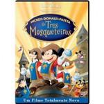 Os Três Mosqueteiros (Disney)
