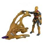 Os Vingadores-Figura de Ação Luxo Chitauri Hasbro 36677