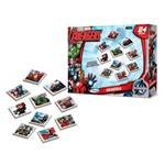 Os Vingadores Jogo de Memória - Xalingo