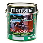 Osmocolor Transparente 0,9L - Montana