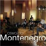Oswaldo Montenegro Intimidade - Cd Mpb