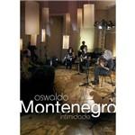 Oswaldo Montenegro - Intimidade - DVD