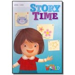 Our World 1 (bre) - Story Time DVD