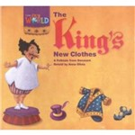Our World 1 Reader 5 The Kings New Clothes a Folktale From Denmark
