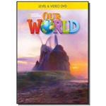 Our World 6 - DVD